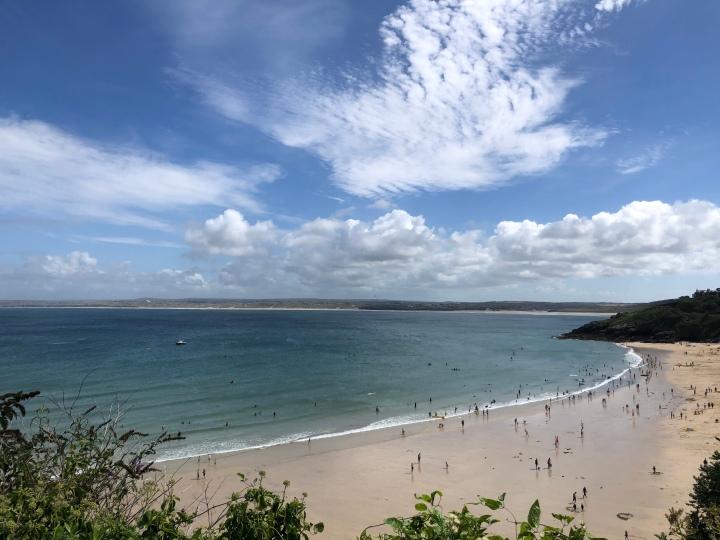 My Cornwall Staycation